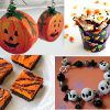 10 Festive Jewelry Crafts for Halloween  5 Easy Halloween Treats