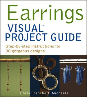 EarringsVISUALProjectGuide AllFreeJewelryMaking Giveaway: Earrings VISUAL Project Guide