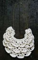 Crochet Jewelry Patterns For Beginners : How to Crochet Jewelry: 10 Free Crochet Patterns eBook ...